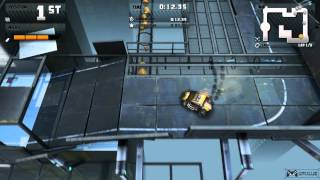 Mini Motor Racing EVO Gameplay [ PC HD ]