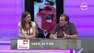 Victoria Flores y Jorge Montes | UBER: ¿sí o no?