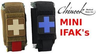 Chinook Medical MiniFAK