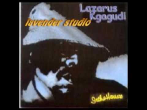 Lazarus Kgagudi - Don't Hold Her Ruff