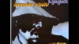 Lazarus Kgagudi - Don