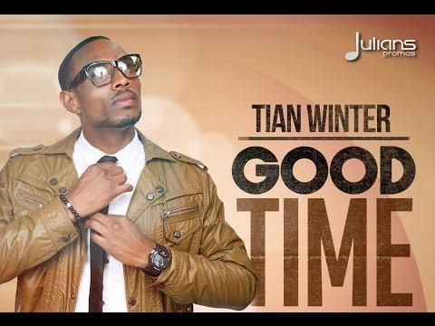 Tian Winter - Good Time