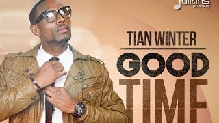 "Tian Winter - Good Time ""2013 Soca Music"" (Precision Productions) ""Antigua""]"
