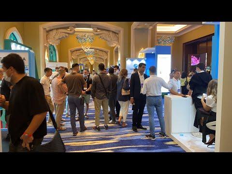 World Of Web3 Blockchain Summit Dubai