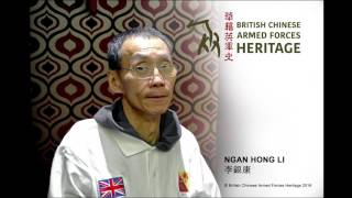 Ngan Hong Li Audio Interview