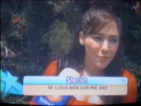 SHERLYN Y PEE