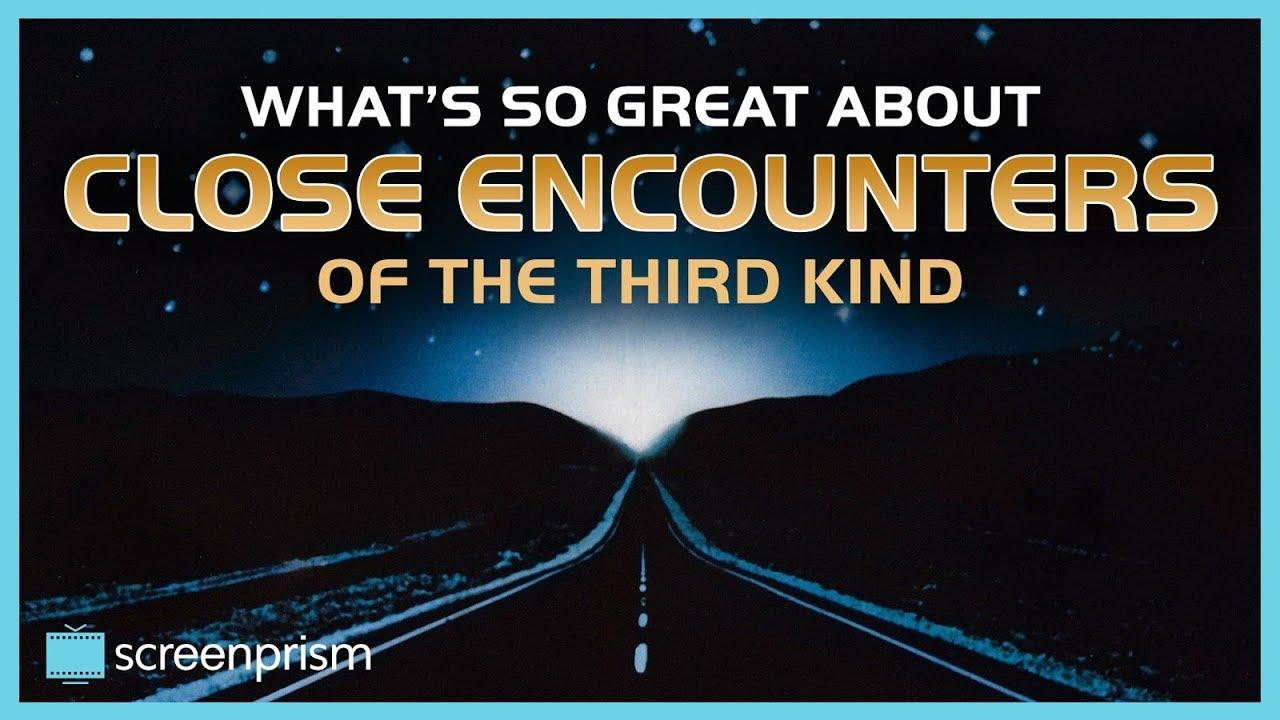 ผลการค้นหารูปภาพสำหรับ close encounters of the third kind