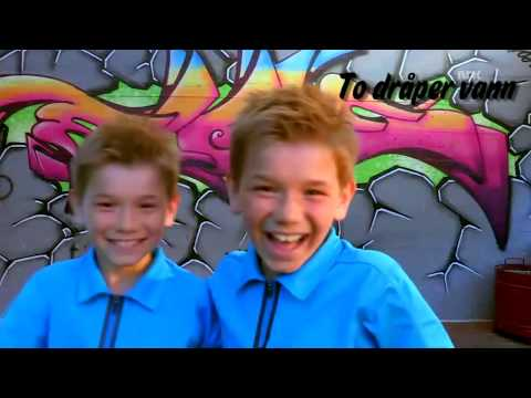 MGPjr 2012 - Marcus & Martinus' Journey