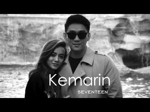 Kemarin - Seventeen (Video Lirik) Cover Lagu Paling Sedih