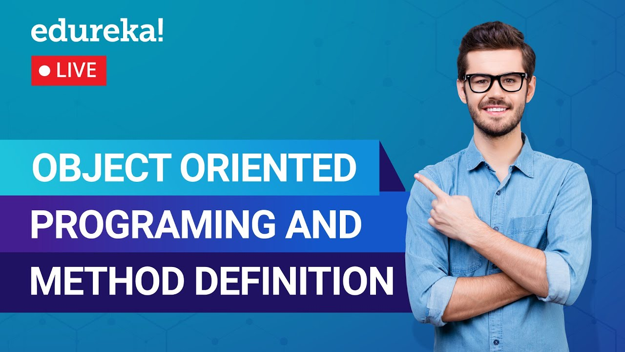 OOP in Python   Python OOP Concepts   Object Oriented Programming Python