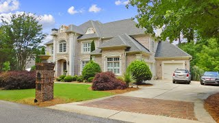 MUST SEE - 6 BDRM, 6.2 BATH HOME WITH LAKE VIEW FOR SALE NW OF ATLANTA