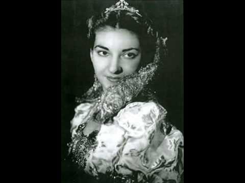"""Maria Callas - """"Aida""""  Giuseppe Verdi"""
