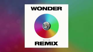 Hillsong United - Wonder (Reyer Remix) feat Eline Everdina