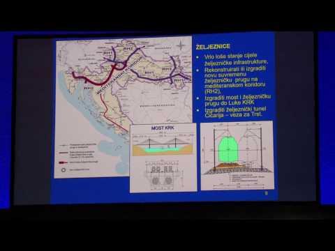 Rexpo 2016: Ključni infranstrukturni projekti na europskim prometnim koridorima u RH i BIH