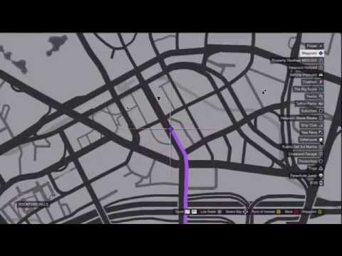 Gta 5 The Final Heist Car Locations Gauntlet Cars Youtube