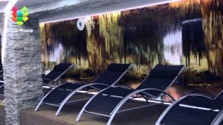 Отзыв. Стеновые панели в фитнес клубе(, 2015-02-18T08:29:48.000Z)