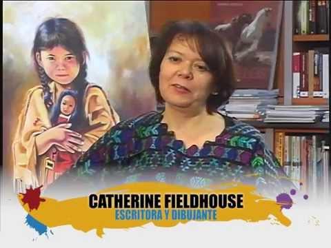 PROGRAMA 235, ENTREVISTA A CATHERINE FIELDHOUSE