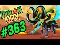 ✔️BỌ THẦN TRONG LĂNG MỘ CỔ - Dragon City Game Mobile Android, Ios #363