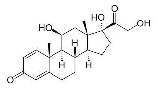 Prednisolone | Wikipedia audio article