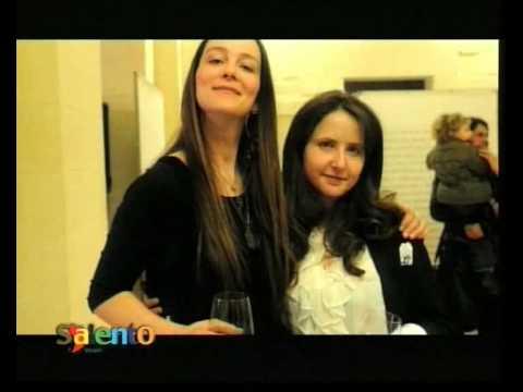 Salento d'Amare - Eva Caridi - seconda parte