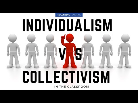 Individualism vs Collectivism: Why it Matters in the Classroom