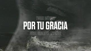 TWICE MÚSICA - Por tu gracia (Hillsong United - Good Grace en español) TWICE 動画 23