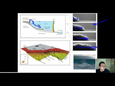Ocean Currents (Part 4): Turbidity Currents