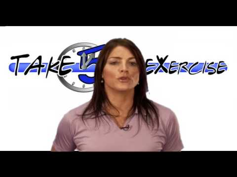 Download Youtube: Senior Exercise videos: TAKE 5 HAND SQUEEZE