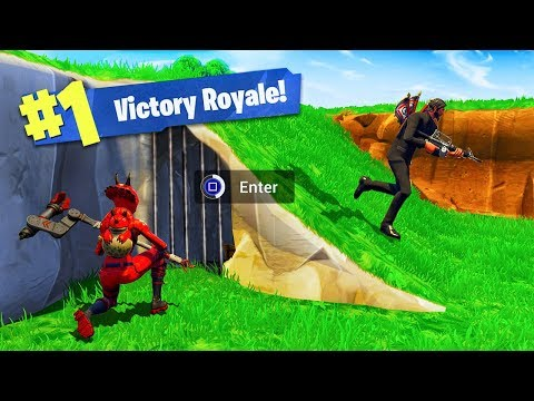 HOW TO WIN EVERY GAME In Fortnite!