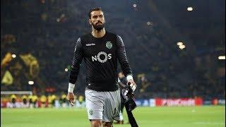 Rui Patrício | Complete Goalkeeper ● 2018 ᴴᴰ