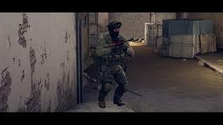 mertz vs Red Reserve [ GG.BET Shuffle ]