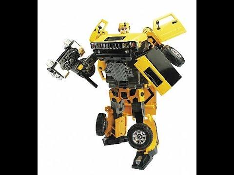 Road Bot Warriors Hummer H2