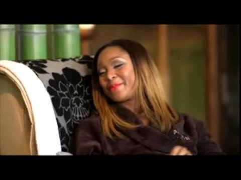 VUZU.TV: V Entertainment - Dineo, Minnie Chat