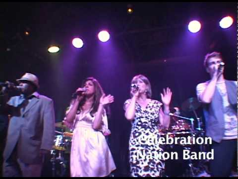 The Bands of Celebration Nation Entertainment