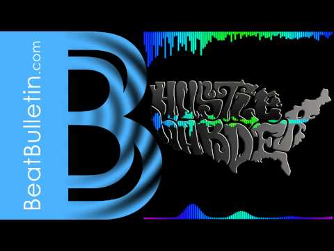 CHill - Hustle Harder INSTRUMENTAL professional production rap hip-hop freestyle beat