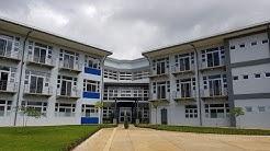 PMI-UNA invierte en infraestructura, equipo científico y becas de posgrado .
