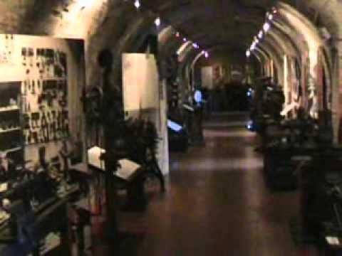 Industrial Heritage Museum