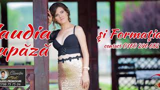 Claudia Pupaza - Joaca tata langa fata , mama joaca langa nora hai lume la hora