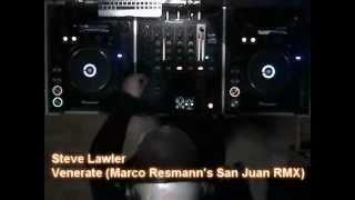 Tech House 2013 DJ MIX + TRACKLIST