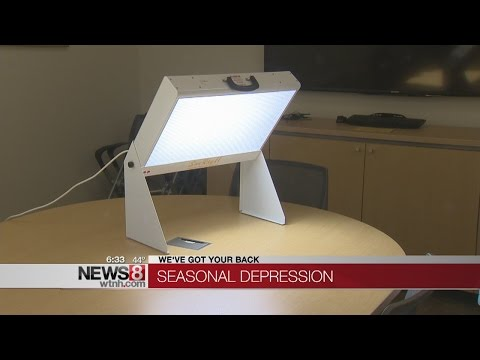 Diagnosing and treating Seasonal Affective Disorder