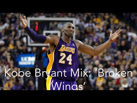 Kobe Bryant Mixtape: 'Broken Wings'