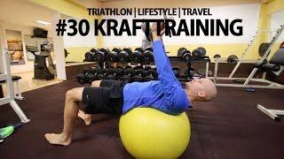 Krafttraining für Triathleten und Läufer | #30
