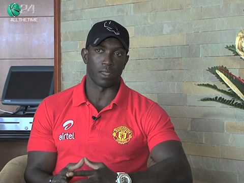Exclusive Interview With Legendary Footballer Dwight Yorke