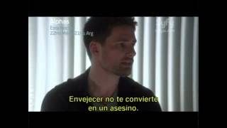 Alphas -- Temporada 2 -- Episodio 3
