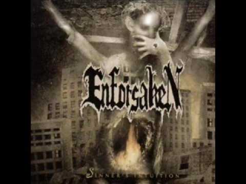 ENFORSAKEN - The Course to Oblivion