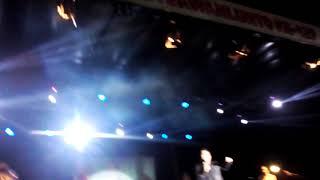 Armada Band Opening di Sawahlunto - Medley Cinta Itu Buta & Apa Kabar Sayang Live   Desember 2015