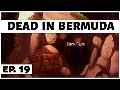 Dead In Bermuda - Ep. 19 - End with a Win?! - Let's Play - Gameplay