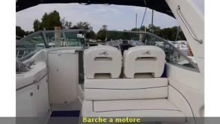 Monterey Boats 315 SCR Sport Cruiser (Diesel)