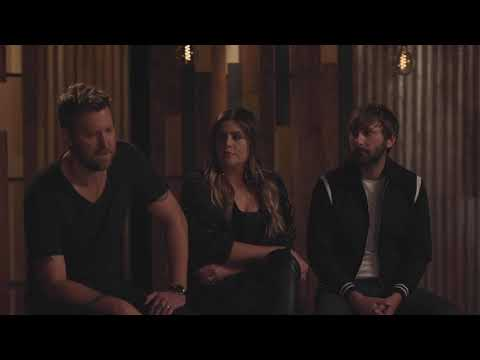 Lady Antebellum | Be Patient With My Love: Story Behind The Song