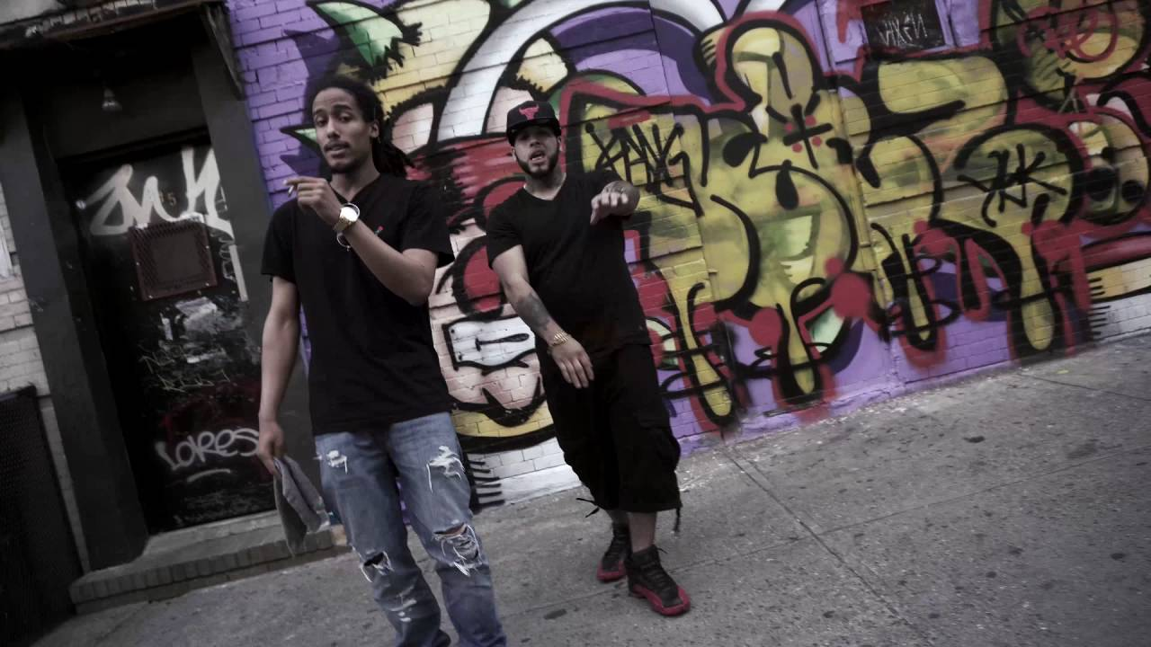 Download Don't Hate - Official Video S.B.O.T.R